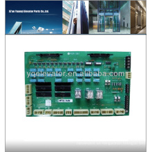 LG elevador pcb panel POR-301, LG ascensor accesorios pcb bordo