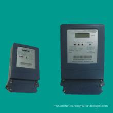 Dss2800 / Dts2800 Medidor de electricidad trifásico