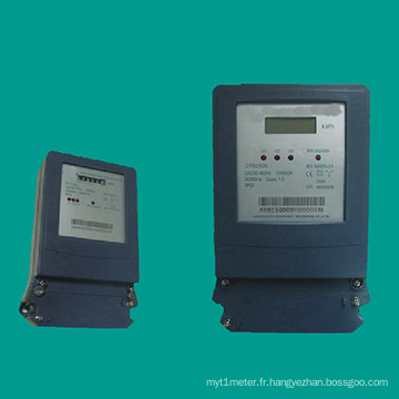 Compteur d'électricité triphasé Dss2800 / Dts2800