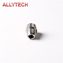 Custom Made Machining Round Head Nut