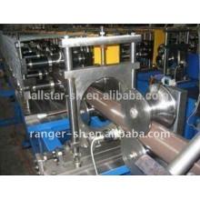 Redondeo de máquina formadora de tubos