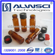 4ml Screw amber vial la pha pack quality