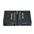 Ethernet Copper Fiber Optic Media Converter