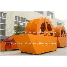 Gear Type sand washing machine