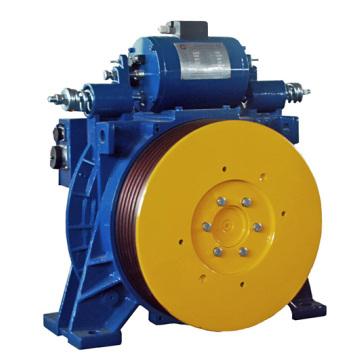 MCG150 gearless traction machine