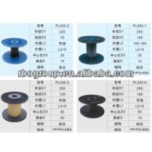 bobine en plastique p4