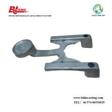 Pièces de valve de moulage mécanique sous pression Zamak d'alliage de zinc