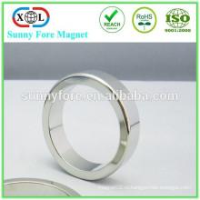 радиальные кольцо шайба неодимовый магнит