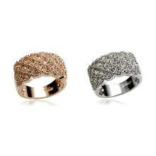 Joyería nupcial de los anillos de bodas de la manera 2014