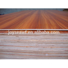 natural veneer white oak/maple/birch/cherry high quality plywood water proof for home decoration