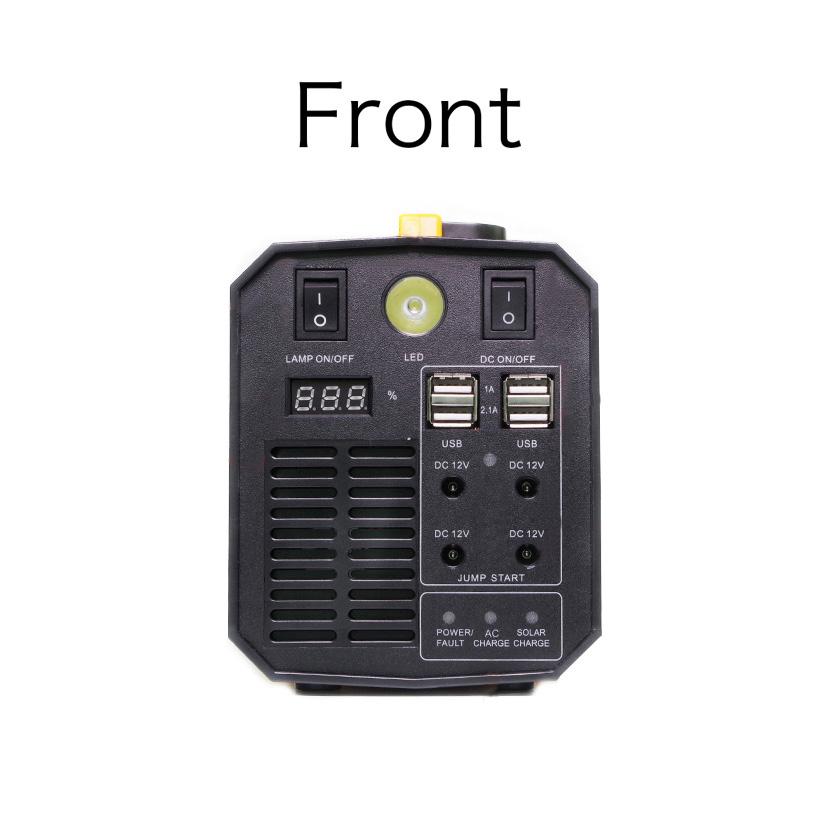 portable power station generator
