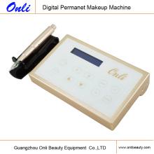 Machine de maquillage permanente numérique innovante Touch Screeen