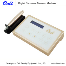 2016 Touch Screen Digital Permanent Makeup Machine