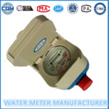 Water Meter, IC/RF Card Prepaid Smart Type