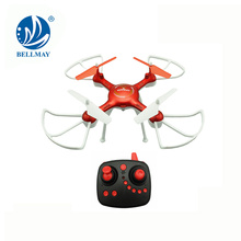 2.4 GHz 4 Channel 6 Axis Gyro Remote Control Hexacopter