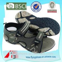 Сандалии высокого качества дешевые оптовые ботинки пляжа