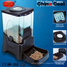 Animal Dog Cat Automatic Electronic Pet Food Feeder