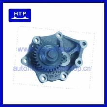 Niedriger Preis Dieselmotor Teile Ölpumpe Rotor Assy für HINO WO4D 15110-1522 15110-1521