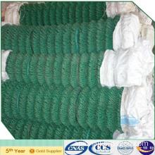 PVC Coated Garden Fence Chain Link Netting (XA-CLF17)
