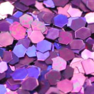 Laser Glitter Powder S13