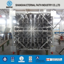 2014 Industrial Use Ambient LNG Vaporizer (SEFIC-400-250)