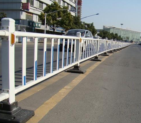 High Quality Traffic Rode Mesh Fencing