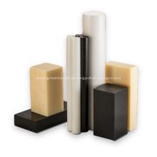 Extrudierte thermoplastische 10mm Natur-Kunststoff-ABS-Platten