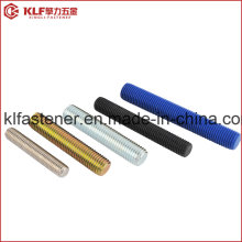 ASTM A193 Gr. B7/B8/B8m/B16 Threaded Rod