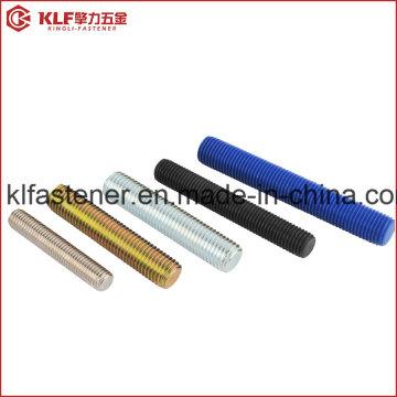 ASTM A193 Gr. Резьбовой стержень B7 / B8 / B8m / B16
