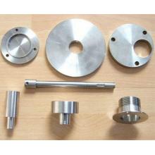 Personalizado usinagem CNC peças e peças de giro do CNC de acordo com desenhos de Customer′s