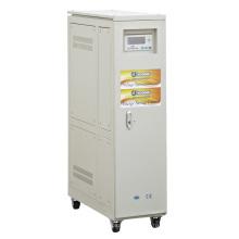 Автоматический стабилизатор напряжения для текстильного оборудования специального назначения