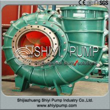 High Flow Centrifugal Fgd Heavy Duty Desulfurization Pump
