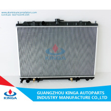 Auto Radiator Cooling System for Nissan X-Trail′ 00-03 at