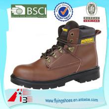 Zapatillas de tacón de acero osha botas de metatarsiano ligero