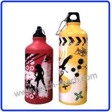 SGS аудита спортивные алюминиевые бутылки воды (R-4048)