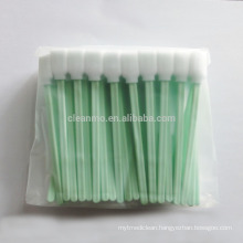 CM-FS707 CLOSE CELL Industrial Foam Swab and in surgical supplies