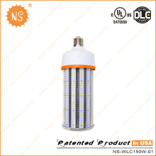 UL Dlc AC277V 5000k E39 E40 22000lm 150W LED lampe de maïs