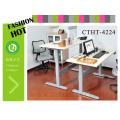 Gute Arbeit Lösung Computertisch aufstehen hoch oben Schreibtische 2 Personen Schreibtisch
