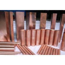 CuCr1Zr Coax Chromium Bar & Rod