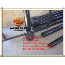 rouleau de barrière de cantilever en nylon