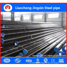 2inch Sch40 Oil Pipe API 5L Seamless Steel Pipe with Black Paint