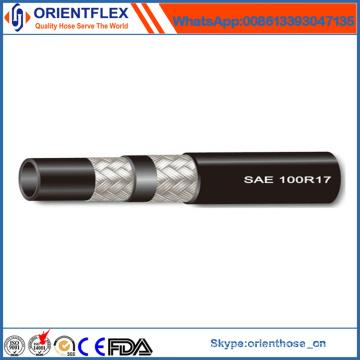 Hot Sale Rubber Hydraulic Hose SAE 100r17