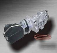 automobile valve