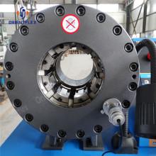 Meilleure vente machine à sertir le tuyau d'automobile HT-91L