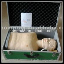ISO Decompression of Pneumothorax, Pneumothorax Лечебный тренажер
