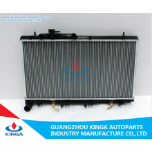 00-20 Auto Radiator for Subaru Legacy at OEM 45111-Ae060/Ae06A