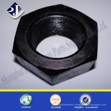AISI/ASME gr 2H Hex nut