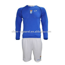 Jersey de futebol para homens