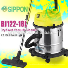 Limpeza doméstica Aspirador a seco e molhado BJ122-18L1200W