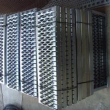 No Slip Plate Steel Anti Skid Floor Plate